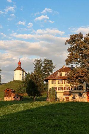 Gettnau - Willisau