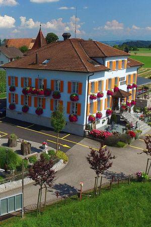 Restaurant Kurhaus Ohmstal