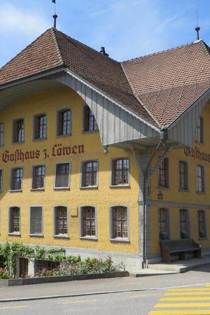 Gasthaus Löwen Grossdietwil
