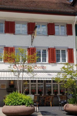Restaurant Sonne Willisau