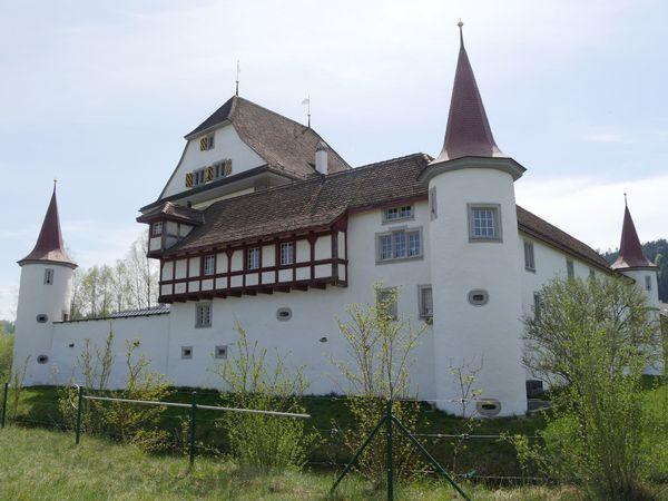 Rundtour Ettiswil - Kottwil - Wauwilermoos