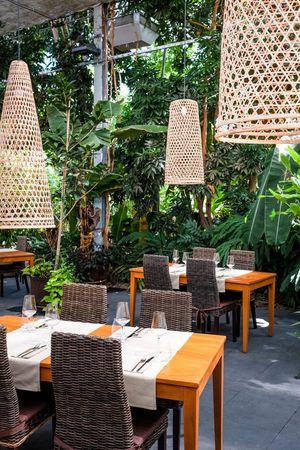 Tropenhaus Restaurant Wolhusen