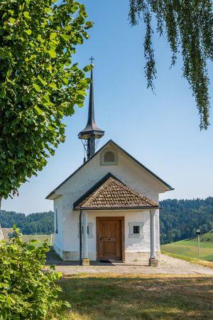 Heubergkapelle Luthern