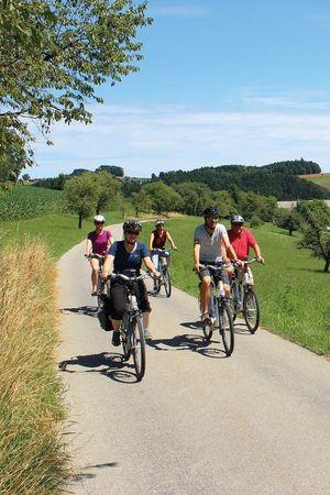 E-Bike Gourmet-Tour von Gang zu Gang