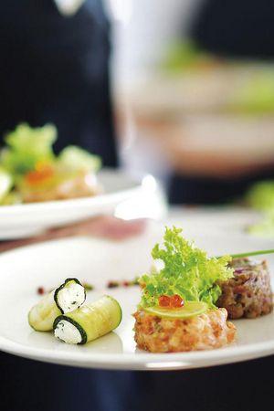 Gourmet Star AG