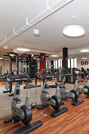 ONE Training Center Willisau