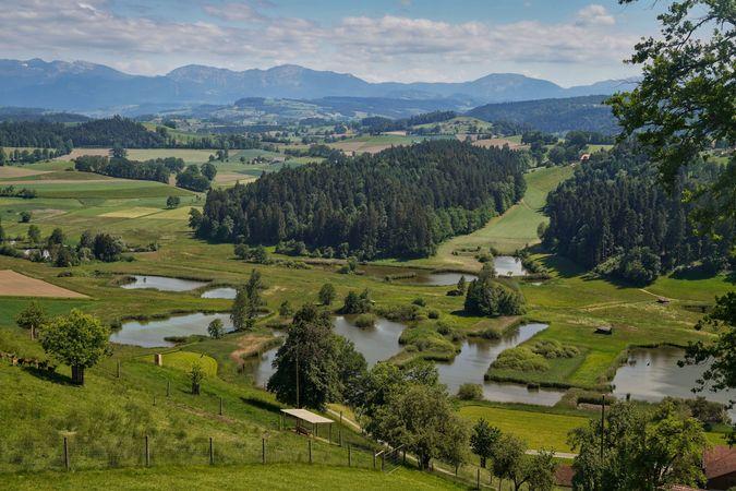 Rundtour Willisau - Ostergau