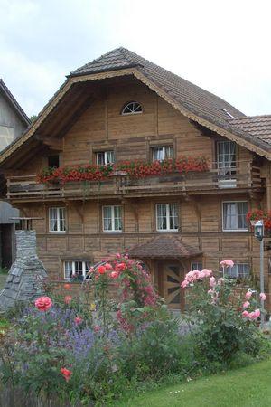 Bauernhof Wellsberg Willisau