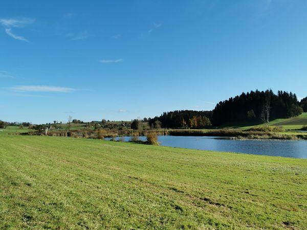 Rundtour Willisau - Soppisee - Alberswil