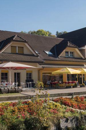 Café Thalmann Hergiswil