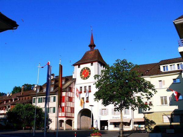 Luzerner Weg: Willisau - Huttwil