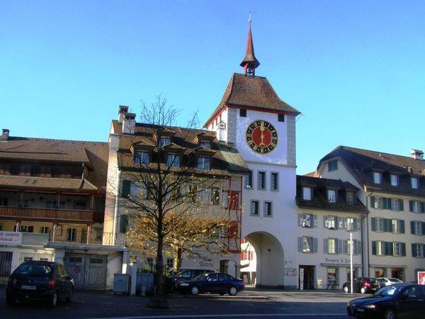 Luzerner Weg: Werthenstein - Willisau
