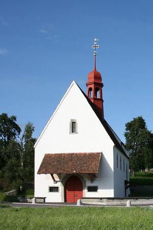 Sakramentskapelle und St. Anna Kapelle Ettiswil