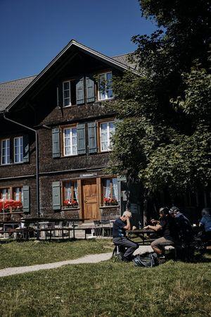Berghotel Napf Fankhaus