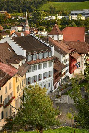 Altstadt Willisau
