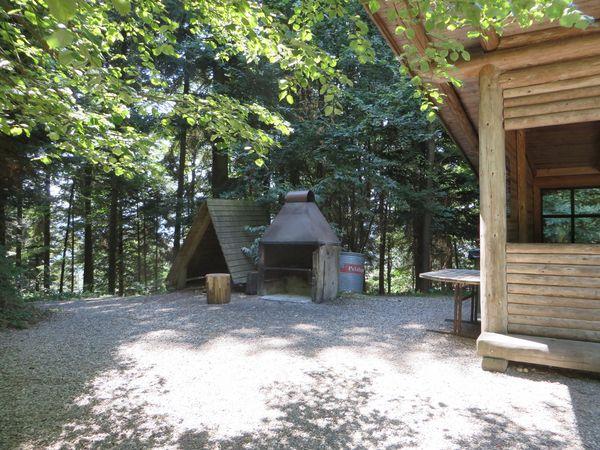 Egolzwil - Feuerstelle Fuchsentanz