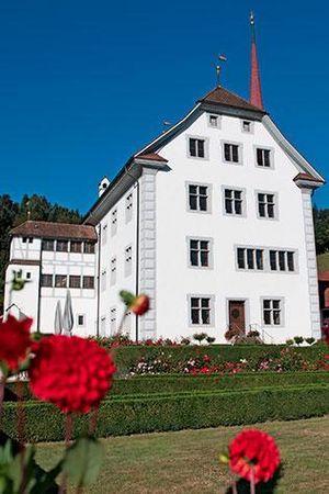 Schloss Altishofen Eventräume