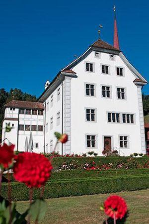 Eventräume Schloss Altishofen