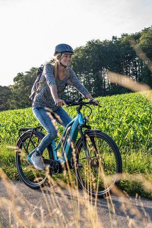 Willisauer Städtlitour - E-Bike-Tour kombiniert mit Kultur
