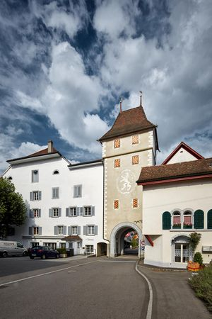 Stadttore von Willisau