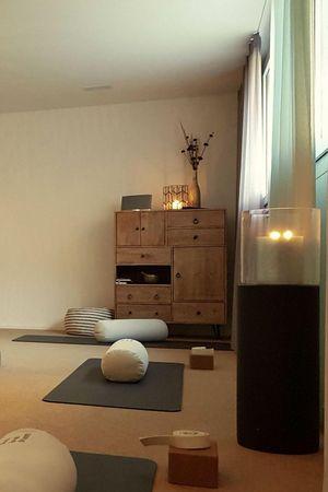Laveda Yoga Willisau