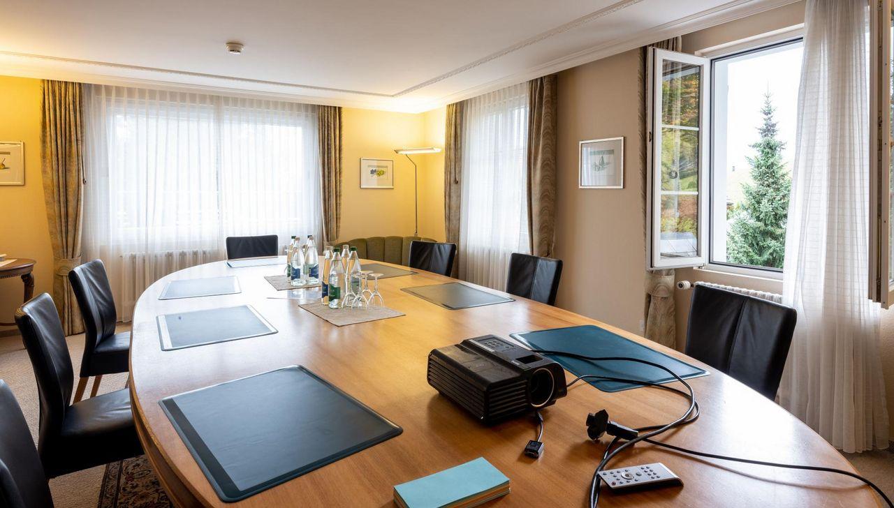 Seminarraum Hotel Menzberg