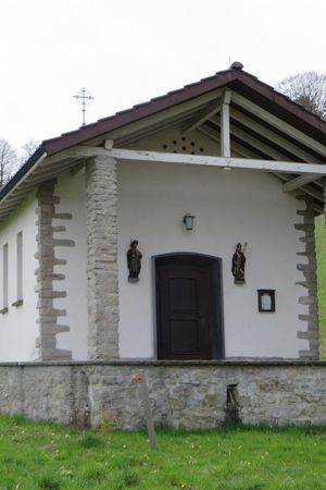 St. Jakobskapelle Bösegg