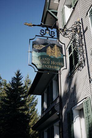 Landgasthof Hotel Menzberg