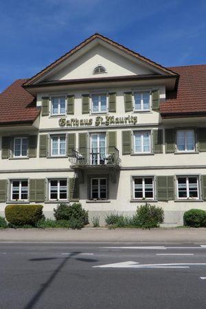 Gasthof St. Mauritz Schötz