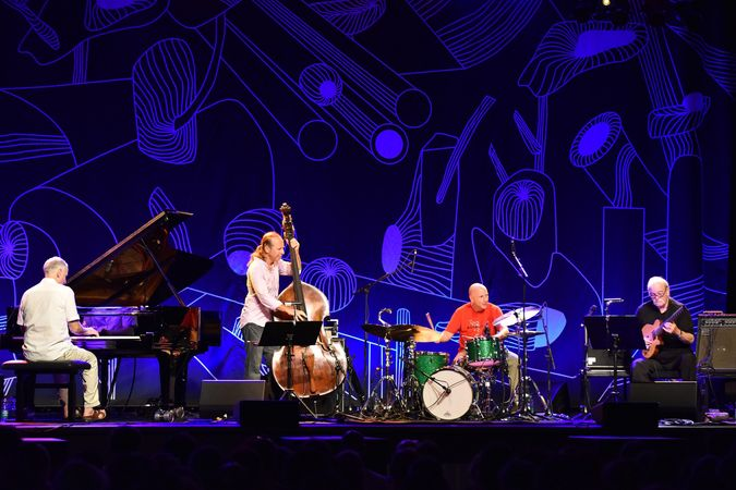 Jazz Festival Willisau 2020