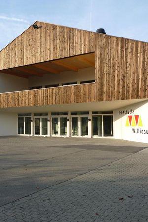 Festhalle Willisau