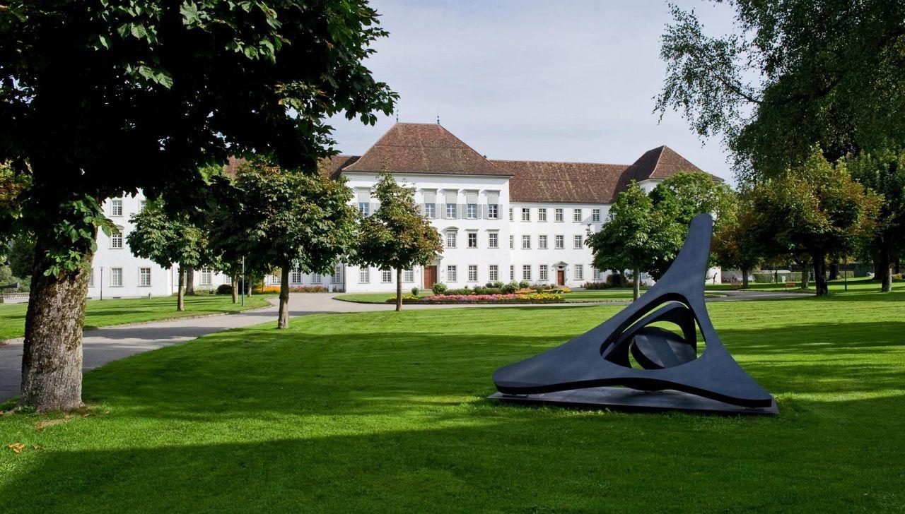 Klostergarten St. Urban