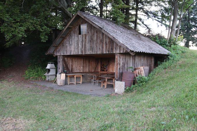 Hergiswil - Feuerstelle Ober Tannen