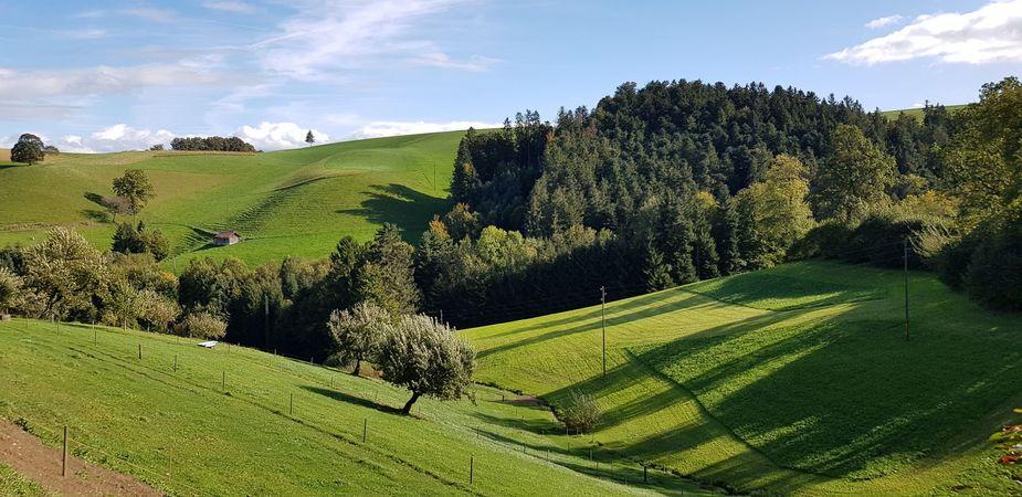 Schötz - Ohmstal - Gettnau