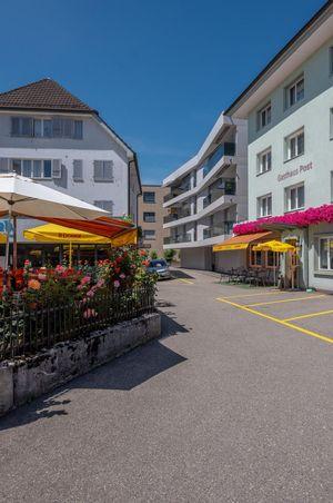 Gasthaus Post Willisau