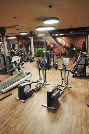 Fitness Sport Rock Willisau