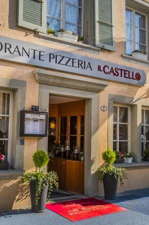Ristorante Pizzeria il Castello 3 Willisau