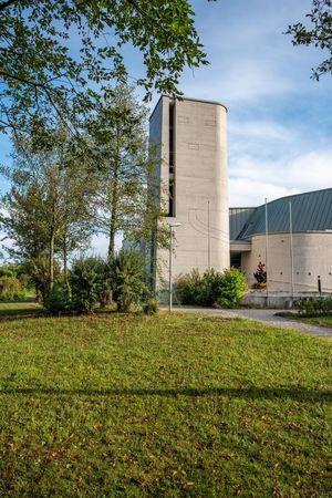 Pfarrkirche St. Maria Nebikon