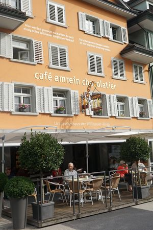 Café Amrein Willisau