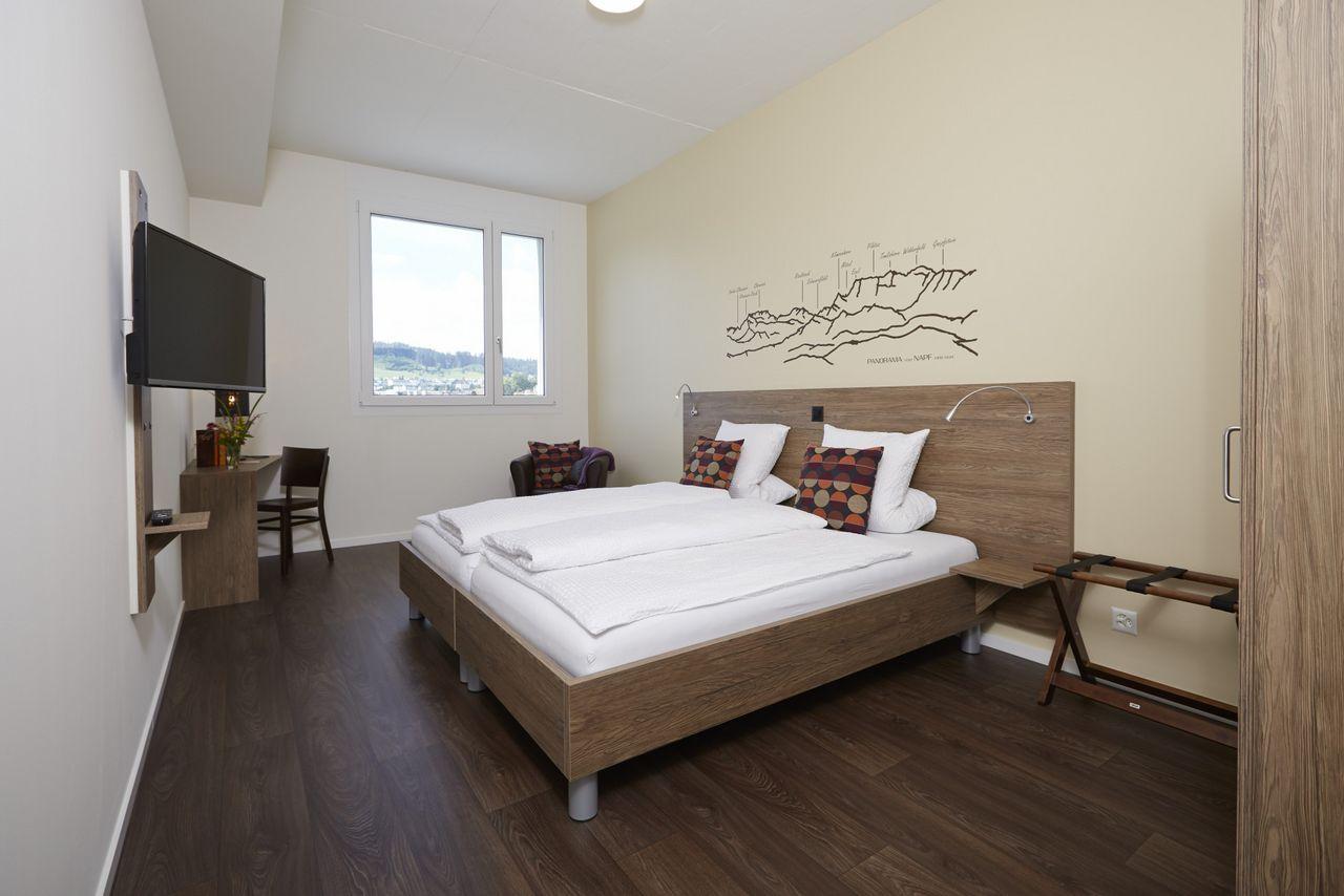Bed & Breakfast Hotel Peter und Paul Willisau