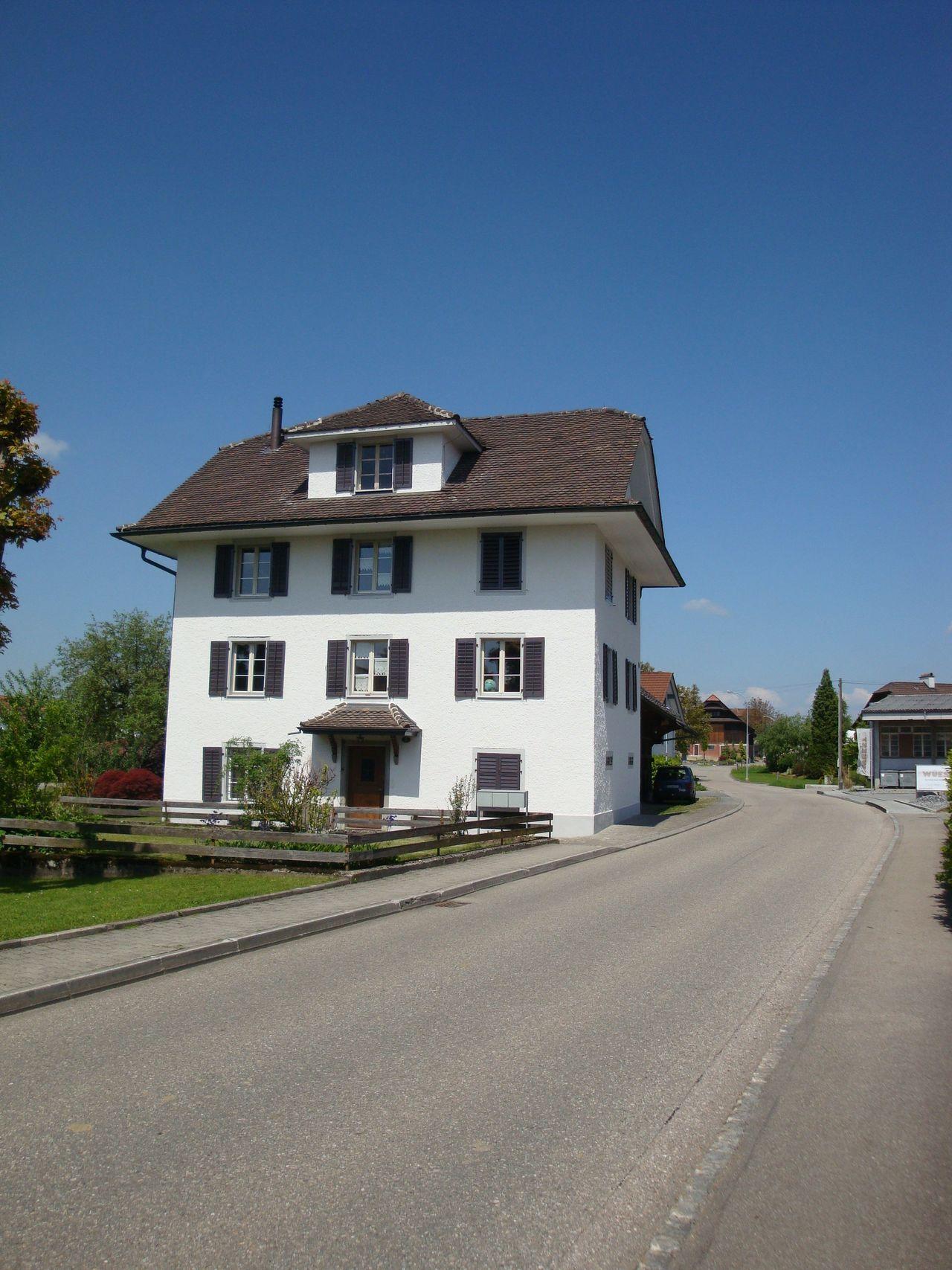 BnB Stalder's Garden Ettiswil