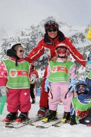 Schweizer Ski- und Snowboardschule Willisau