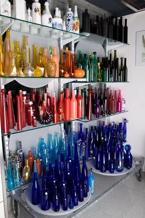 Schweizerisches Flaschenmuseum Willisau