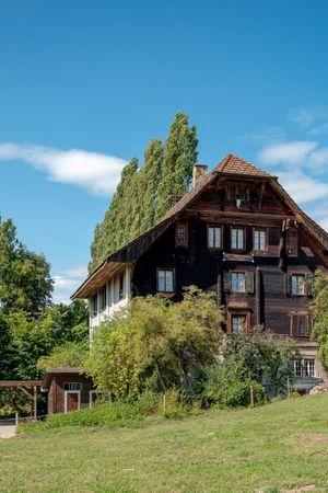 Ronmühle Schötz