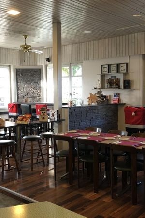 Café Wegere Nebikon
