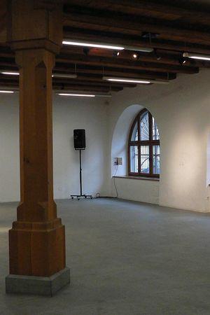 Bürgersaal Willisau