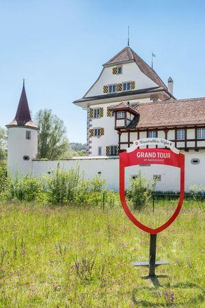 Foto-Spot Grand Tour of Switzerland