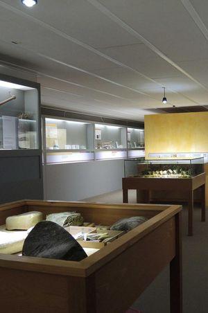 Archäologisches Museum Schötz