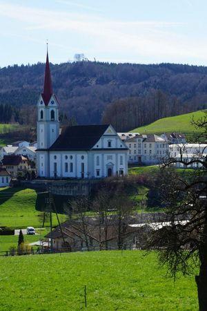 Pfarrkirche St. Vinzenz Pfaffnau