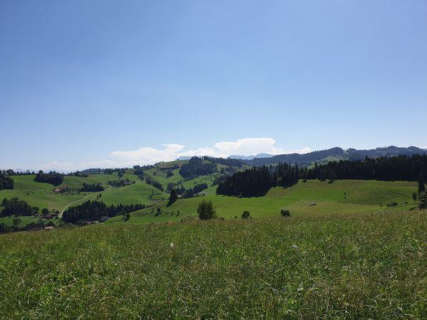 Rundtour Willisau - Mörisegg - Hergiswil